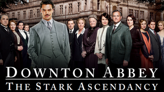 Illustration for article titled Gary Whitta's Howard Stark/Downton Abbey mashup script is Excellent