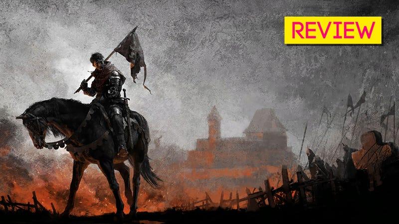 Kingdom Come: Deliverance: The Kotaku Review