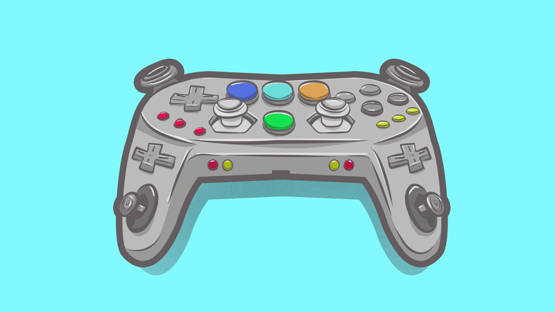 The Quest To Make A Better Video Game Controller