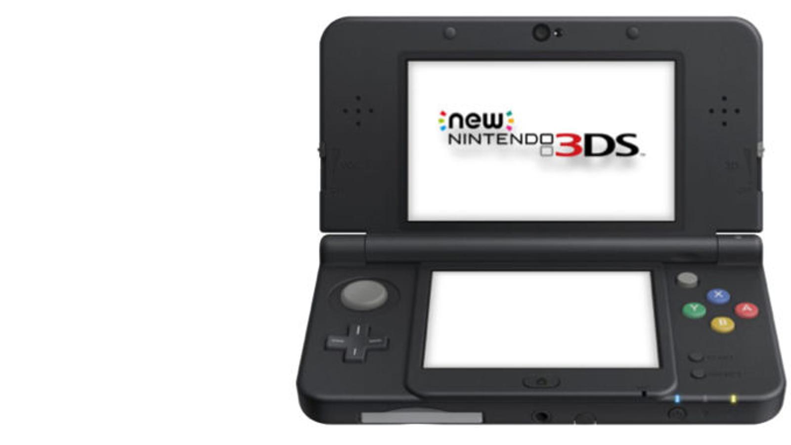 Nintendo 3dx