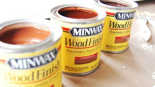 There Are A Dozen Different Ways You Can Finish (or Refinish) Wood Furniture.  Knowing More About The Different Finishes Available Can Help Determine What  ...