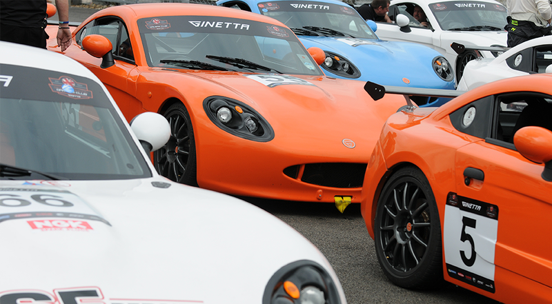 Illustration for article titled Ginetta Is The Most Amazing Car Company Racing At Le Mans