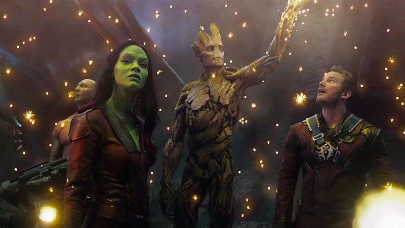 Illustration for article titled El director de Guardianes de la Galaxia apuesta 100.000 dólares a que los fans aun no han descubierto sus secretos