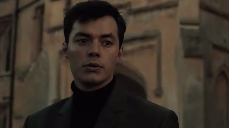 Illustration for article titled Young Alfred kills, fucks in new Pennyworth trailer