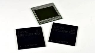 Illustration for article titled Samsung's New Chips Could Put 4GB of RAM Into Every Phone
