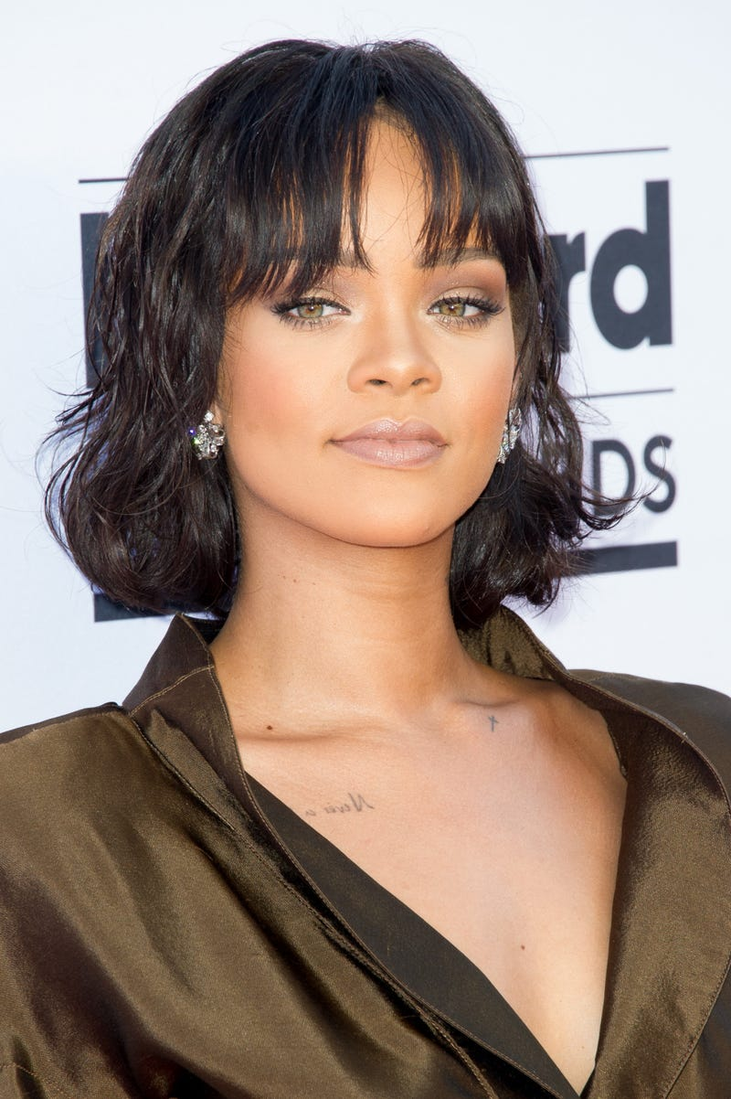 Rihanna Allen Berezovsky/Getty Images