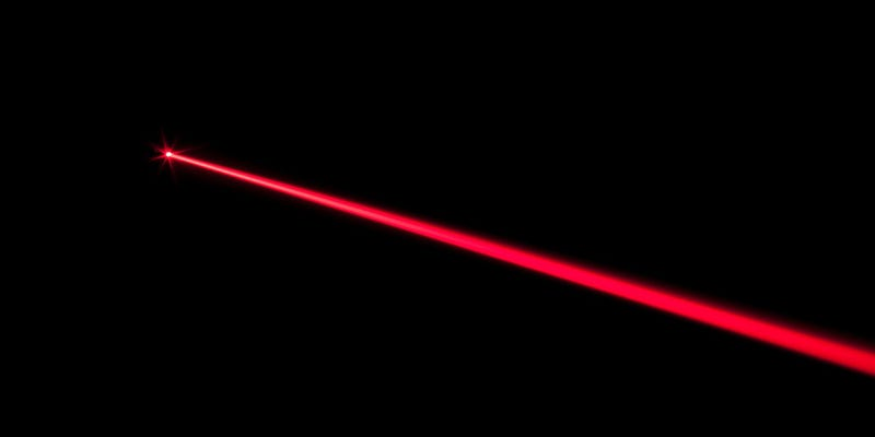 Illustration for article titled The World's Most Powerful Laser Has Been Fired in Japan