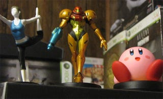 Illustration for article titled Did You Get Amiibos? SHOW US!