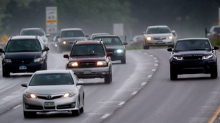 Attention Police Officers: Please Enforce The Left Lane Law