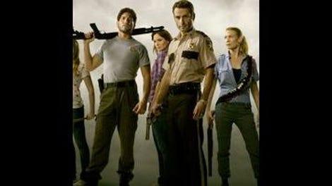 """The Walking Dead: """"Seed"""""""