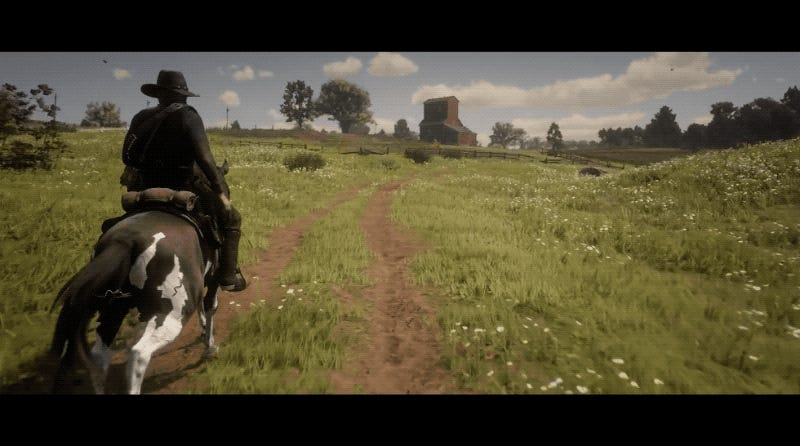 Tips For Playing Red Dead Redemption 2 Updated Again