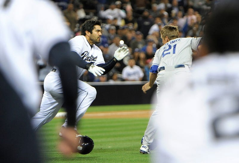 Illustration for article titled Carlos Quentin Ruins Everything, Drops Suspension Appeal On Eve Of Dodgers Series