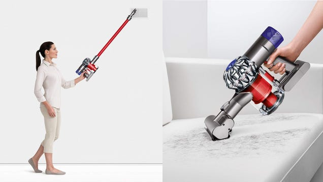 Get the Dyson Of Your Dreams For a Whole Lot Less