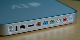 Cut the Cable For Good with Boxee and Apple TV