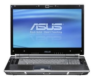 Illustration for article titled Asus W90Vp-X1 Proves You Don't Need a Desktop for Raw Power (But It Helps)