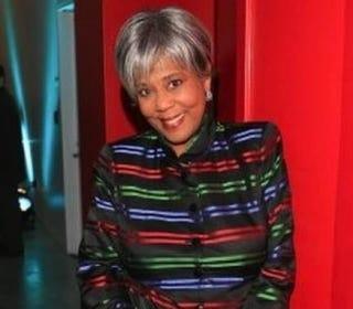 Retired broadcast journalist Roz AbramsFacebook