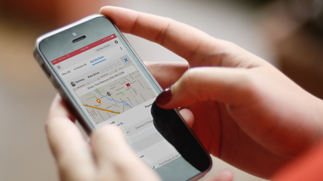 Grubhub Suspends All Charges to Independent Restaurants as Pandemic Continues