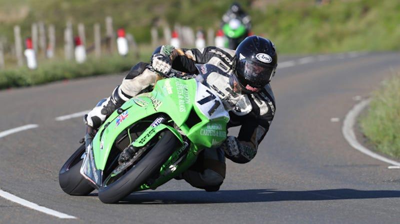 Image via Isle of Man TT