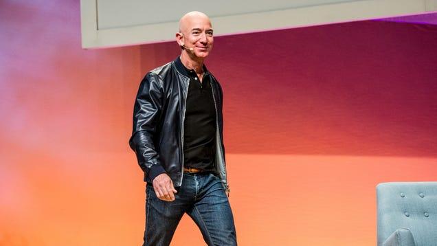 Amazon's Rumored Home Robot