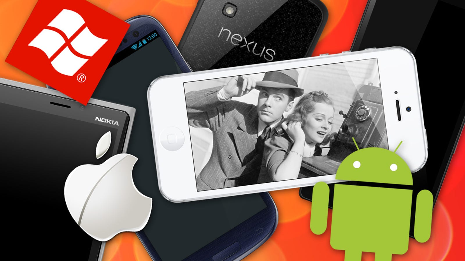 What's The Best Smartphone For People Who Aren't Good With