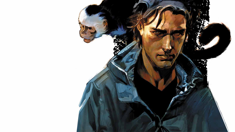 Illustration for article titled Y: The Last Man Is Finally Heading to TV!