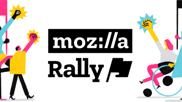 Rally, Mozilla s New  Privacy-First  Platform, Shares Your Data With Researchers Rather Than Advertisers