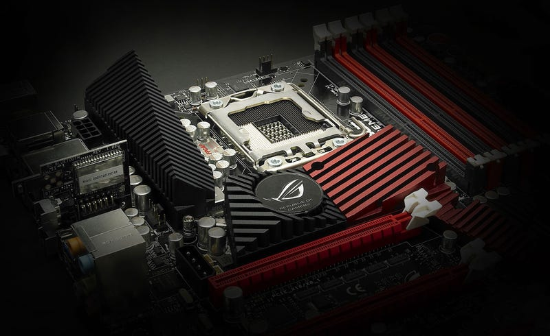 Illustration for article titled The Average PC Gamer's Computer Looks Like...This