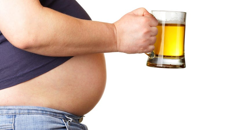 Illustration for article titled A Man's Gut Brews Its Own Beer and Gets Him Drunk When He Eats Carbs