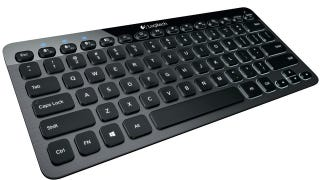Illustration for article titled Put a Top-Rated Logitech BT Illuminated Keyboard on Your Desk for $45