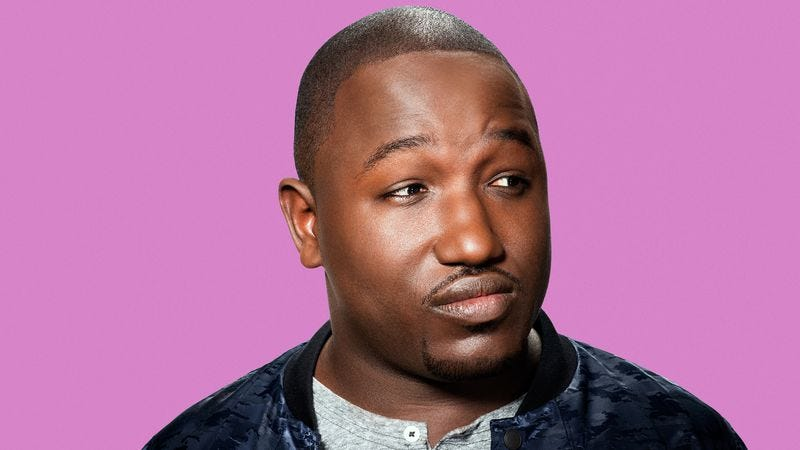 Illustration for article titled Ask Hannibal Buress your love, sex, and relationship questions