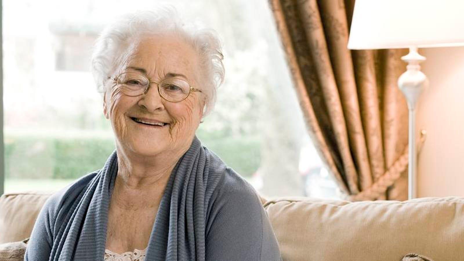 Grandma fucking grandson
