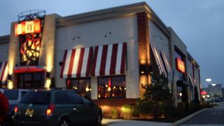 A TGI Fridays restaurant inManahawkin, N.J.Wikimedia Commons