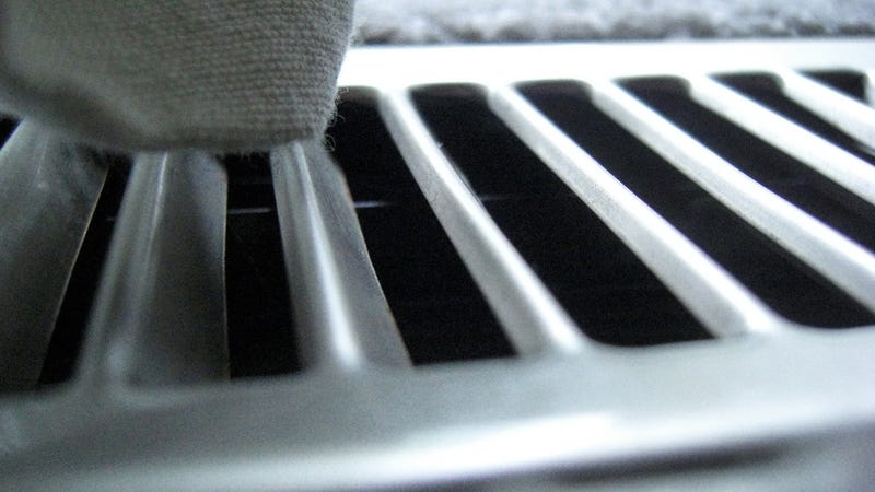 Illustration for article titled Avoid Closing Too Many Air Vents to Keep Your AC Running Efficiently