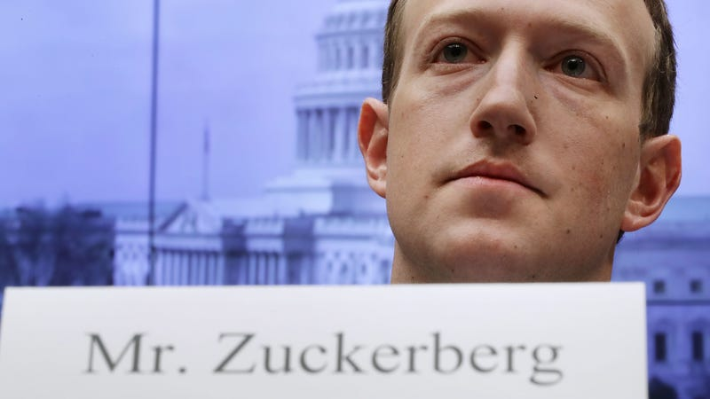 Illustration for article titled Facebook Screwed Up So Hard, Nurses Are Protesting a Hospital Named After Mark Zuckerberg