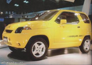 Illustration for article titled Suzuki