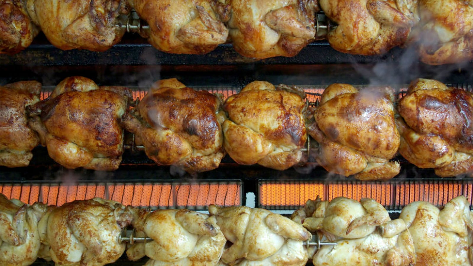 Florida Woman Used Store Policy to Get 300 Free Cooked Chickens