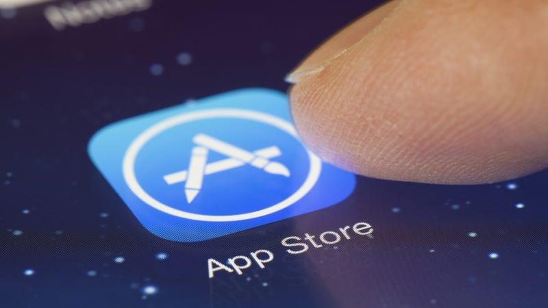 Illustration for article titled Apple retira 256 apps que llevaban meses recopilando información de los usuarios