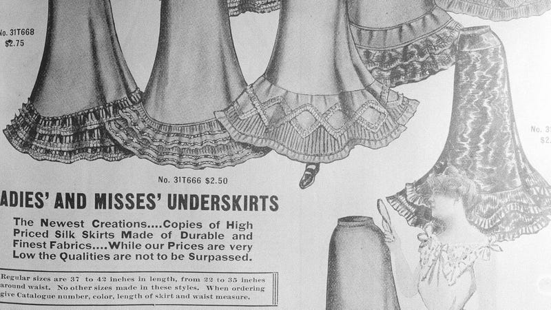 The Sears Catalog Helped African Americans Shop Under Jim Crow