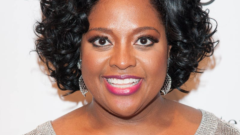 Illustration for article titled Sherri Shepherd 'Isn't Anti-Gay,' She Just Knows Gays Will Burn in Hell