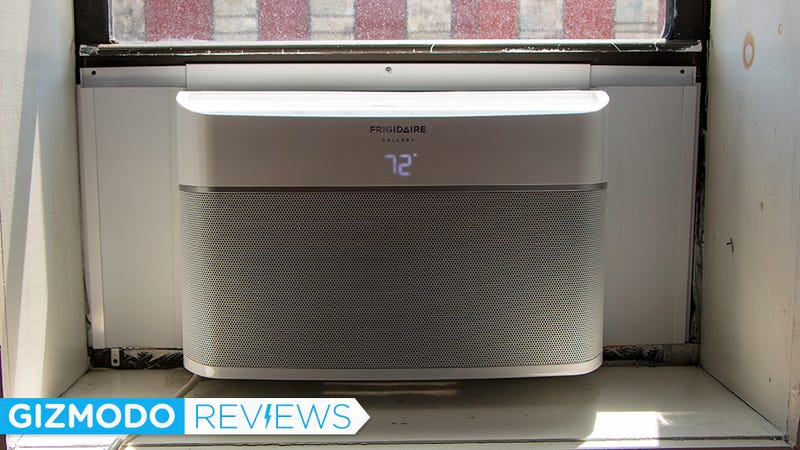 Frigidaire S Gorgeous New Connected Ac Works Like A Fever