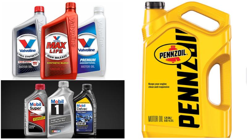 Por qué comprar aceite caro para el motor de tu coche es un desperdicio de dinero