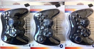 Illustration for article titled Did You Win One of Three Pro Elite Wireless Controllers?