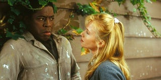 Illustration for article titled Ernie Hudson Loves Females, Just Not As Ghostbusters