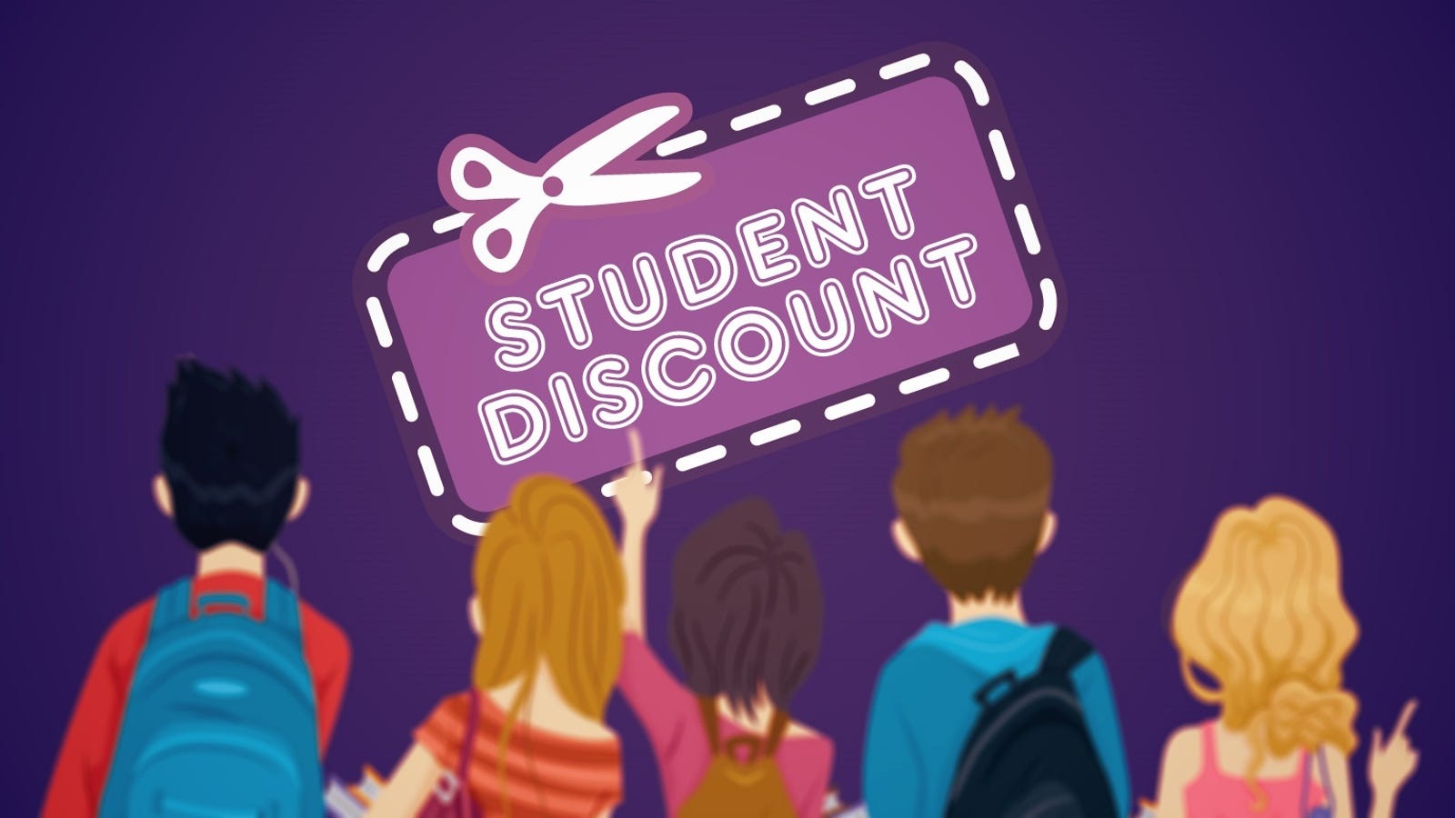 STYLEBOP STUDENT DISCOUNT
