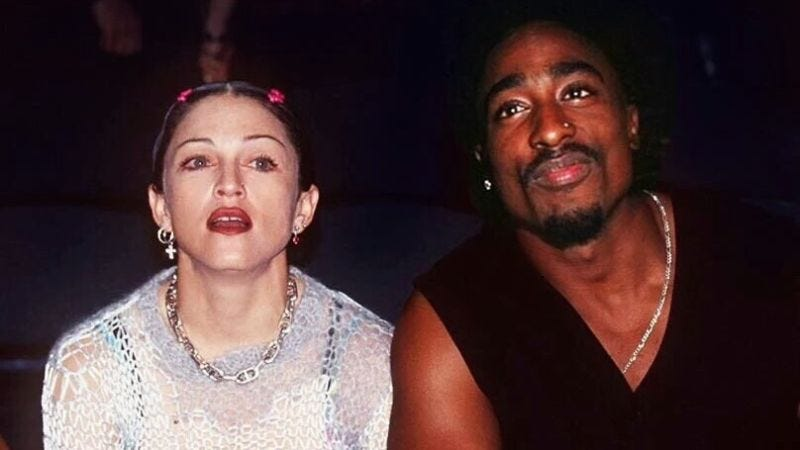 Photo: Instagram, Madonna