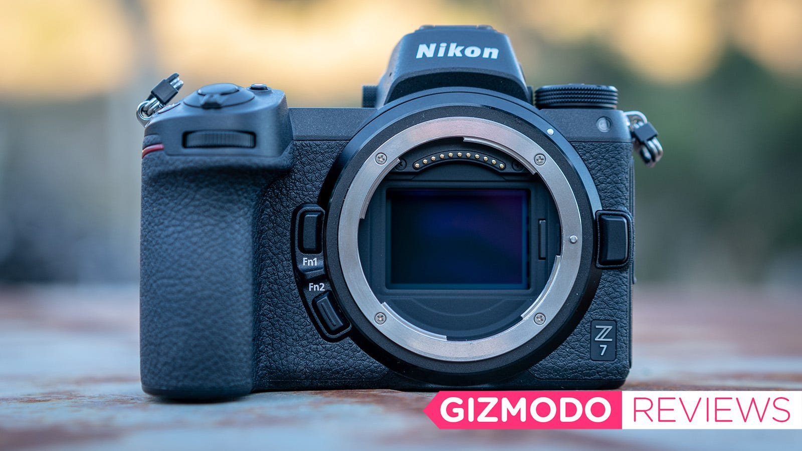 Nikon Z7 Vs Sony A7R III: The Best Full Frame Mirrorless Camera