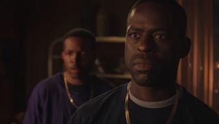 Sterling K. Brown as N'Jobu.