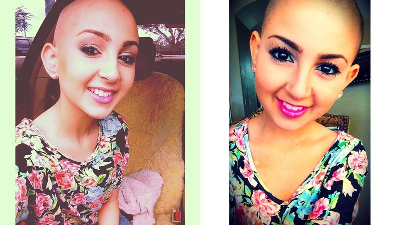 Illustration for article titled Cancer-Stricken YouTube Star Talia Castellano Has Passed Away