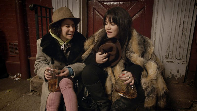 Illustration for article titled Broad City Is A Fearless, Priceless Ode To Female Friendship