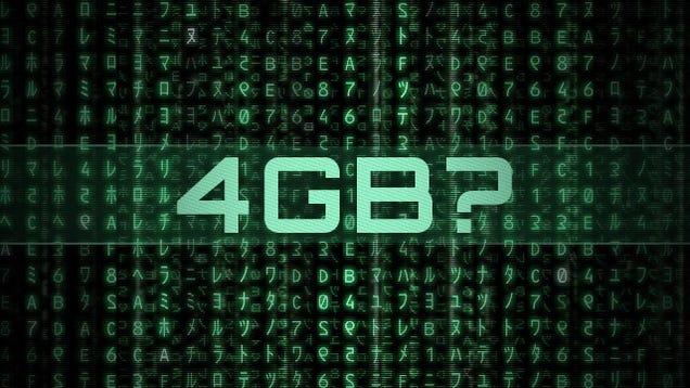 Resultado de imagen para 4gb de ram